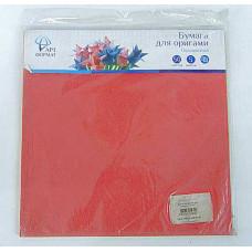 Канц. Бумага цветная 50л для оригами