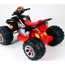 Электроквадроцикл  12V