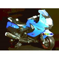 Электромотоцикл 12V