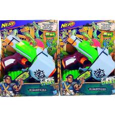 Nerf Hasbro Пистолет Зомби Сайдстрайк