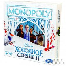 Наст. игра Hasbro Монополия Фрозен