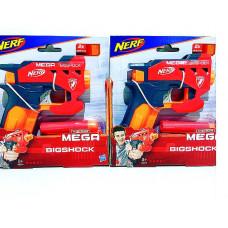 Nerf Hasbro Пистолет Мега выстрел