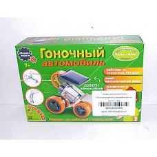 Робототехника Bondibon Автомобиль на солн.