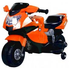 ЭлектроМотоцикл мини 6V 2 скорости
