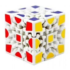 Кубик Рубика 3шт шестеренкилед