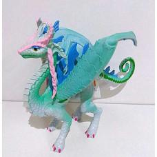 Жив. коллекция SaFArI Ltd Принцесса драконов
