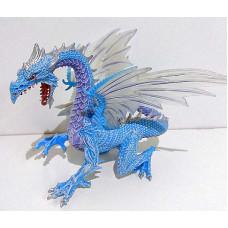 Жив. коллекция SaFArI Ltd Ледяной дракон