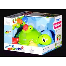 Игрушка для воды TOMY Черепашки