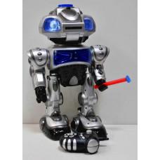 Робот интерактив. Электрон