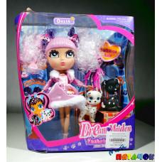 Кукла Cutie Pops Магнит Розовые кудри