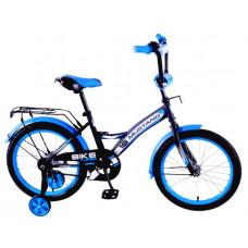 Велосипед '20' Мустанг Синий