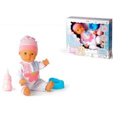 Кукла Falca Беби берн