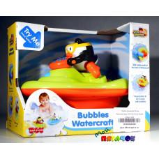 Игрушка для воды HAP-P-KID Пингвин АКЦИЯ