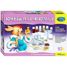 Дом. лаборатория Степ Юный парфюмер