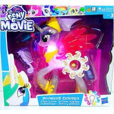 Пони Hasbro Принцесса Селестия Свет ЛИЦ