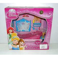 Мебель Ванна для куклы Дисней