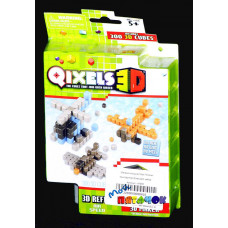 Конструктор Qixels Доп набор