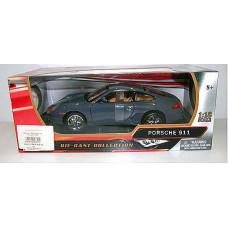 Маш. кол. 1:18 Motor Max Porsche
