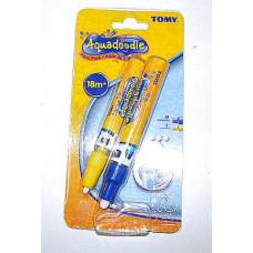 Аквамаркер Tomy для водяного коврика 2шт