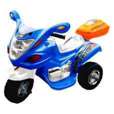Электромотоцикл мини 6V Трицикл