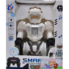 Робот ру Смарт на колесах 360*