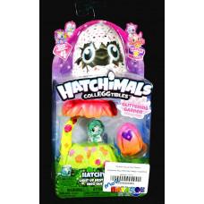 Интерактив. Яйцо Hatchimals Гнездо с подсветкой