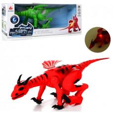 Динозавр на бат Дракон
