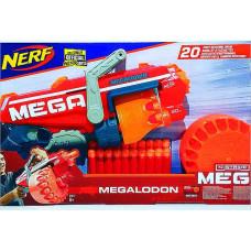 Nerf Hasbro Бластер Мега Мегалодон