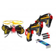Летающая мишень Hoverteh 2 оружия
