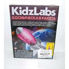 Научные игры 4M Космическая ракета