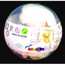 Пупсик Сплюшка Ардана в шарике Беби