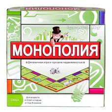 Наст. игра Монополия Паркер