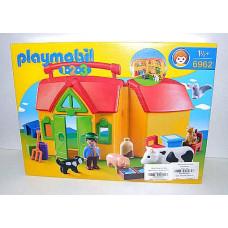 Ферма Playmobil