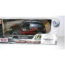 Маш. кол. 1:24 Motor Max Ассорти