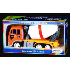 Маш. Truck Бетономешалка 32см Handers