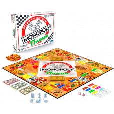 Наст. игра Hasbro Монополия Пицца