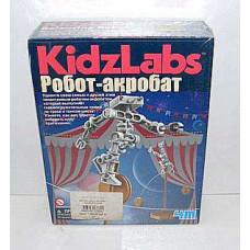 Робототехника 4M Робот Акробат