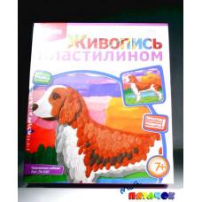 Лори Живопись пластилином 7+ Собака