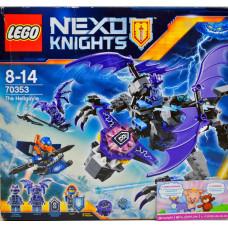 Констр. LEGO Nexo Летающая горгулья