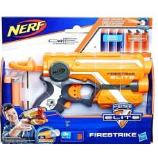 Nerf Hasbro Пистолет Файрстрайк АКЦИЯ