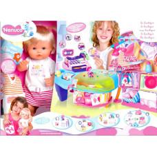 Кукла Famosa Nenuco Магазин