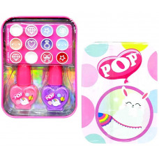 Косметика Pop Girls в пенале-коробочке