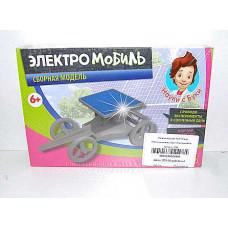 Робототехника Bondibon Электромобиль