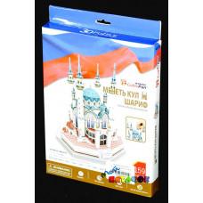 Пазл 3D CubicFun Мечеть Кул Шариф