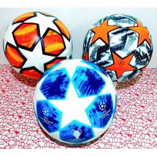 Мяч Футбол № 10 X-Match Ламиниров. PU+EVA