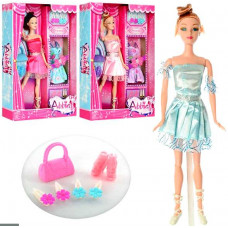 Кукла abbie мой гардероб