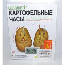 Научные игры 4M Картофельные часы