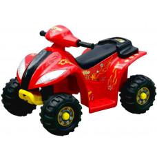 Электроквадроцикл мини