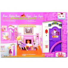 Дом для Барби Happy home