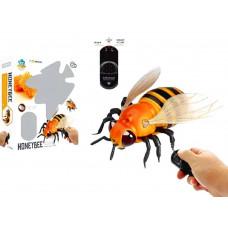 Робо- Пчела